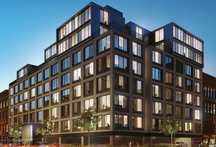 Boerum Hill's Big Demand
