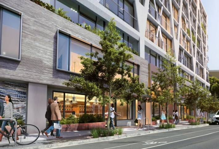 Trumark Urban Breaks Ground on $100M in S.F. Apartments